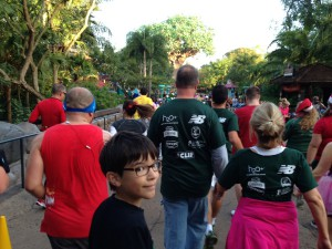 Jingle Jungle 5K