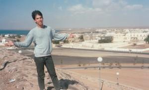 Jeddah