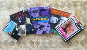 American Civil Rights Movement books