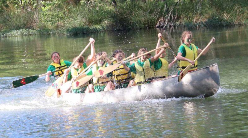 War Canoe